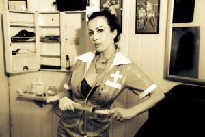 Maitresse Angelik Doctoresse Perverse Film