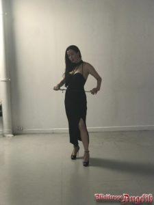 Backstage sceance photos avec un soumis 02