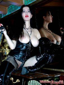 Session domination telephonique avec maitresse angelik